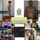 Final Winners from the Summer Slim Down