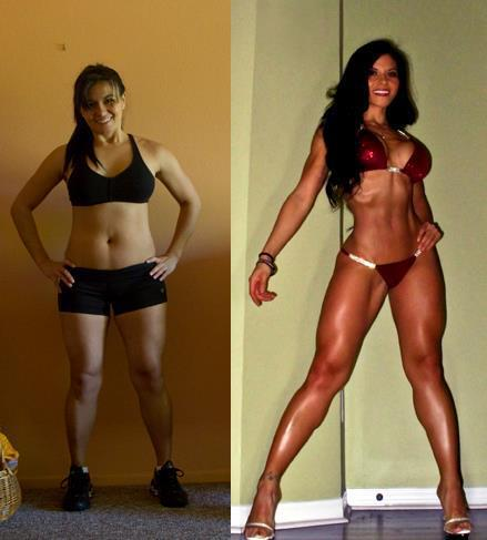 Insanity Results Women- Will Insanity work for women?