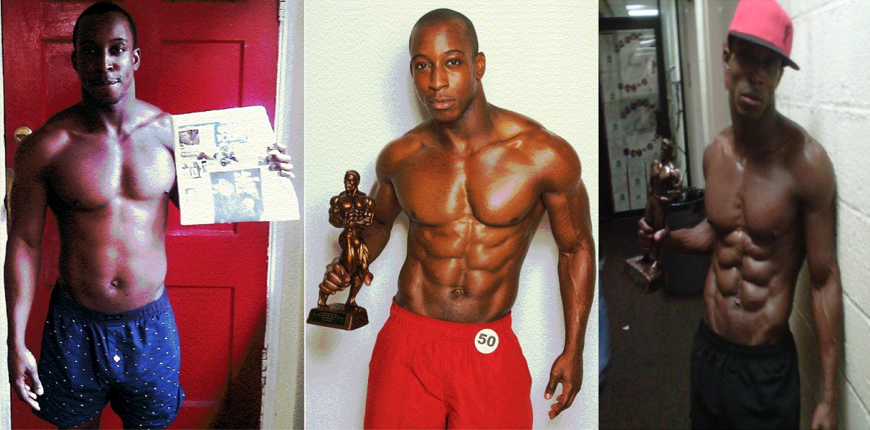 Shaka Strong – Fitness Results Fueled by Shakeology