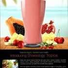 New Vegan Tropical Shakeology Release Date! February 14th!