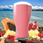 Taste the Tropics- New Tropical Strawberry Shakeology