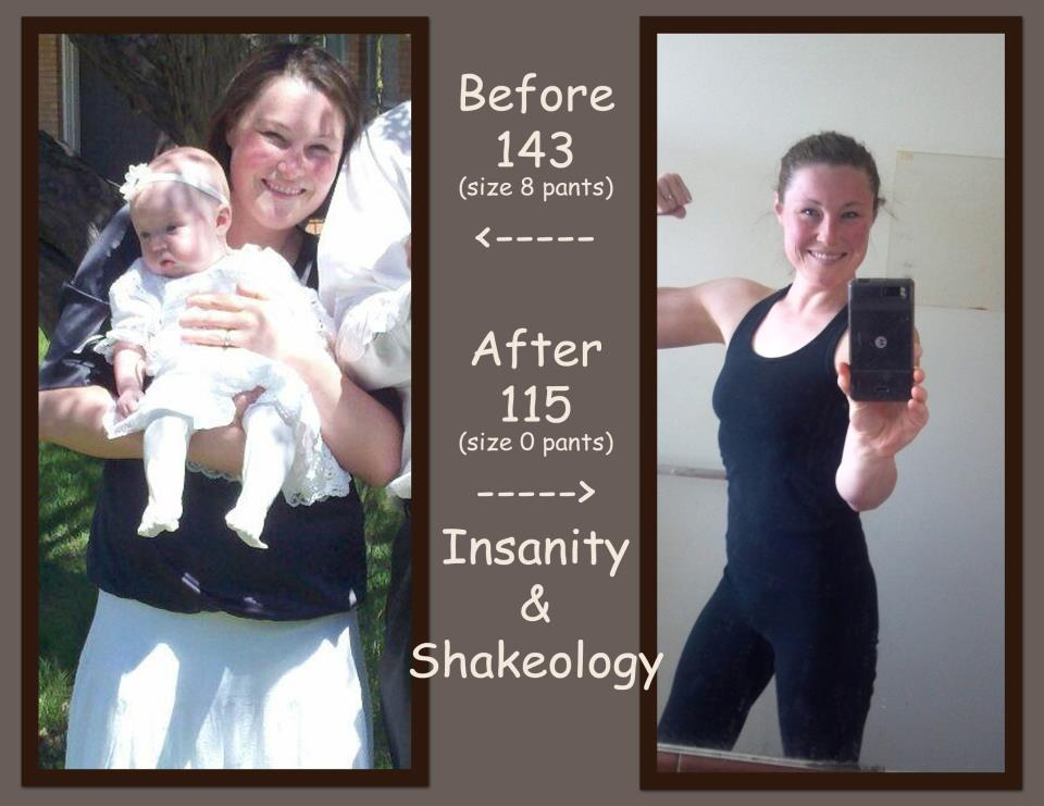 Insanity Results Women | www.imgkid.com - The Image Kid ...
