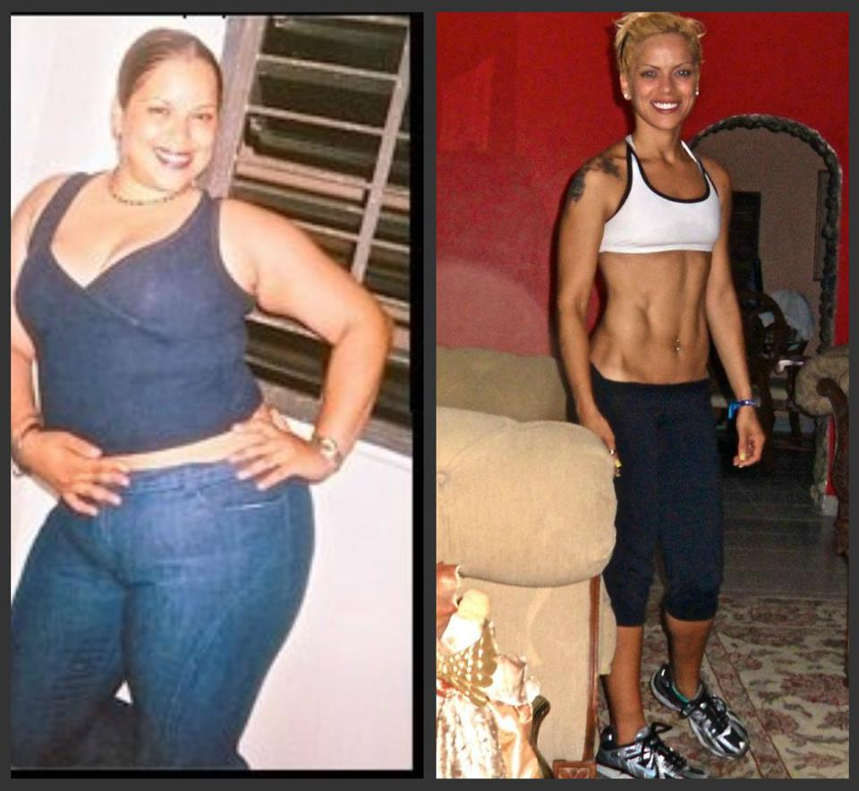 70 pound weight loss pictures image 4
