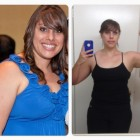P90x Female Results- Beachbody Challenge Group