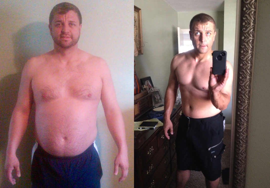 Images of P90x Results Men Day 90 - www industrious info