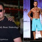 Can Fitness Competitors use Shakeology?