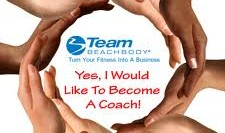 Build Team Beachbody Business