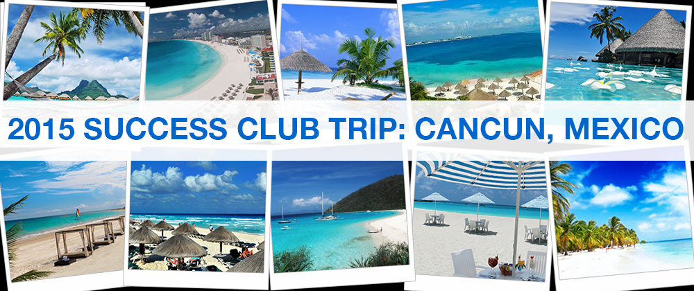 Beachbody Success Club Trip 2015