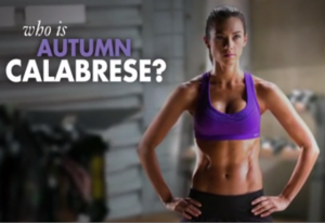 who is autumn calabrese 300x206 21 Day Fix Reviews
