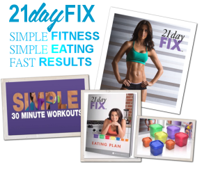 the 21day fix beachbody program portion control nutrition plan weight loss workout 300x250 21 Day Fix Calendar