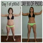 P90X3 for Girls