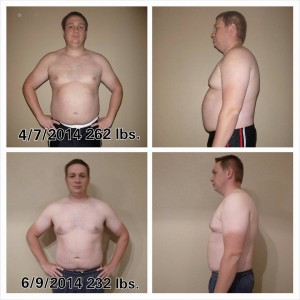 how-to-lose-30-lbs-in-3-months