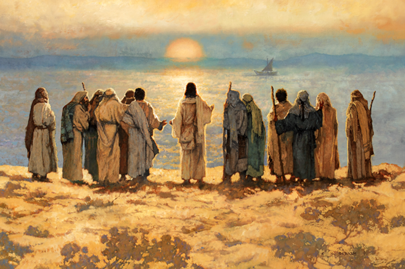 the apostles contributions The twelve apostles (ἀπόστολος, apostolos, liddell & scott, strong's g652, someone sent forth/sent out) were men that according to the synoptic gospels and christian tradition, were chosen from among the disciples (students) of jesus for a mission.