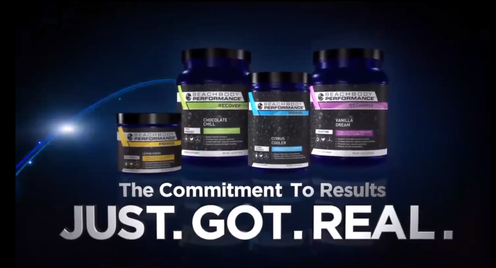 Best Beachbody Supplements