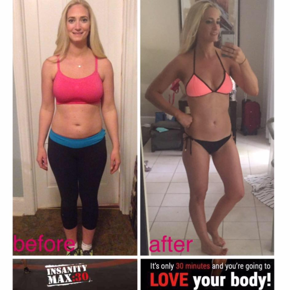 Lose 10 lbs for a Bachelorette Party