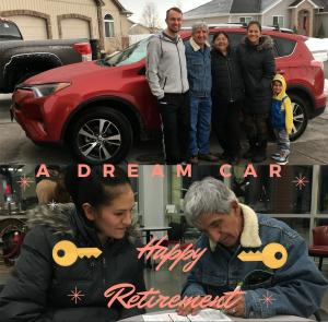 buy dream car , dream car, build business