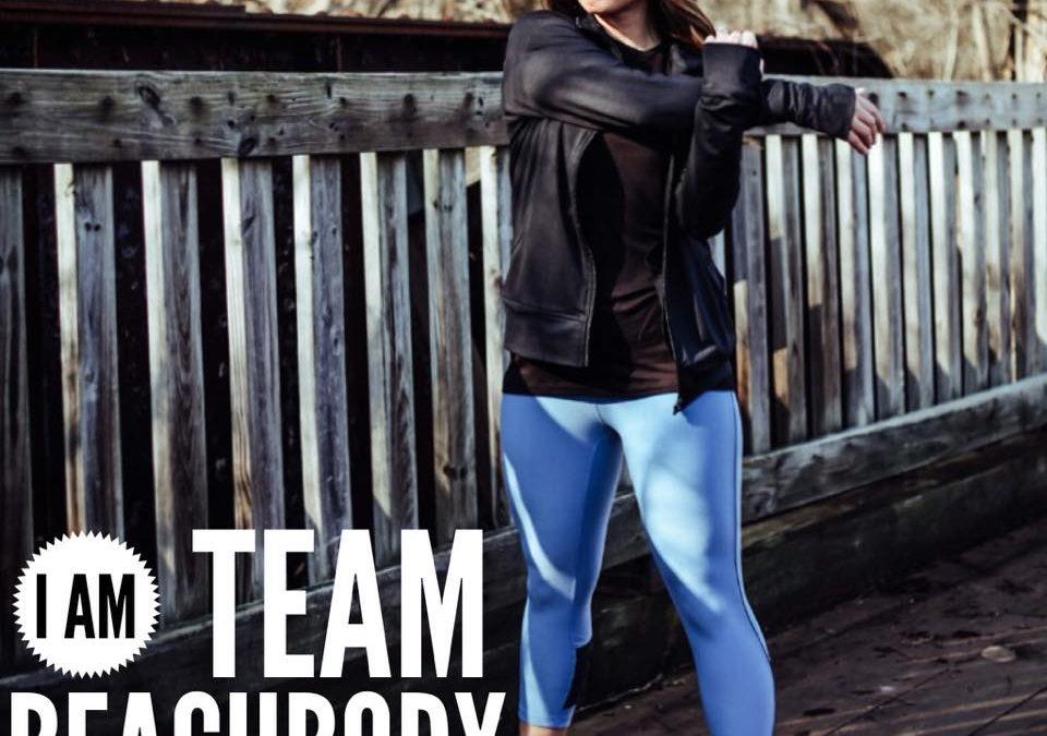 I Am Team Beachbody Michele Harris