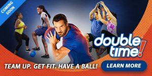 double time, tony horton, his workout, beachbody kids workout