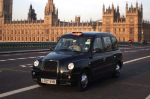 change your brain, black cab, black taxi