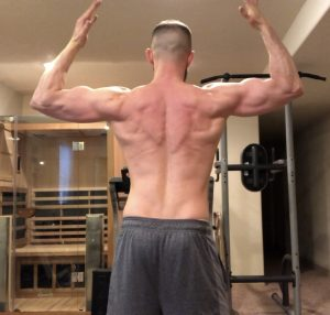 80 day obsession, 80 day autumn, men challenge group