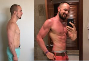 80 day obsession, 80 day obsession men, 80 day obsession males, male challenge group