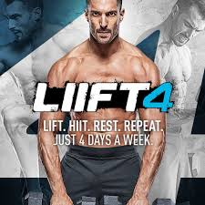 liift 4, order liift 4, joel freeman liift 4