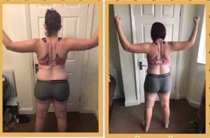 Huge Improvements in Strength, strength, liift 4